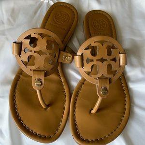 Tory Burch Women's 6 Miller Thong Sandals